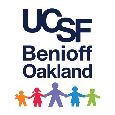 UCSF Benioff Childrens Hospital Oakland
