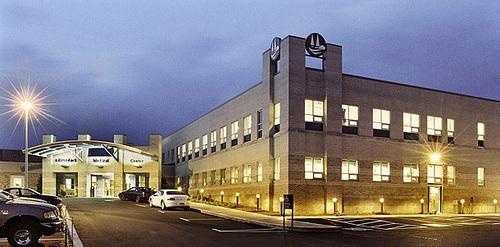 ADIRONDACK MEDICAL CENTER