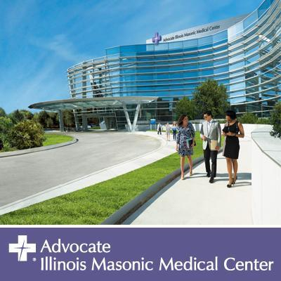 ADVOCATE ILLINOIS MASONIC MEDICAL CENTER