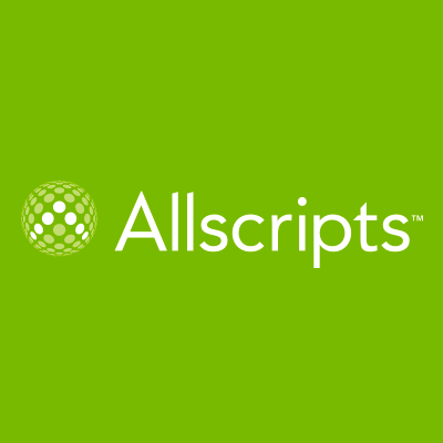 Allscripts Health System (demo) Professional 20.1