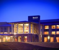 BAILEY MEDICAL CENTER, L L C