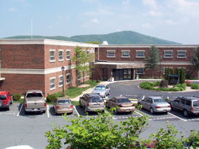BLOWING ROCK HOSPITAL