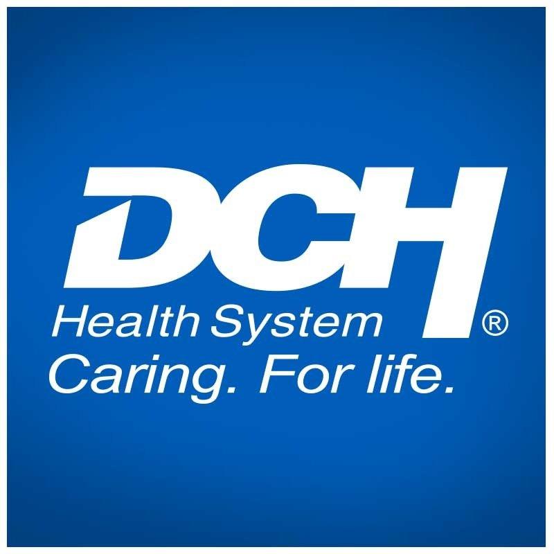 D C H REGIONAL MEDICAL CENTER