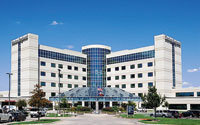 DENTON REGIONAL MEDICAL CENTER