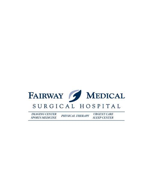 FAIRWAY MEDICAL CENTER