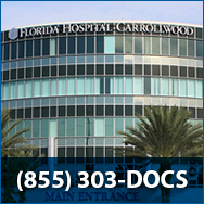 FLORIDA HOSPITAL CARROLLWOOD