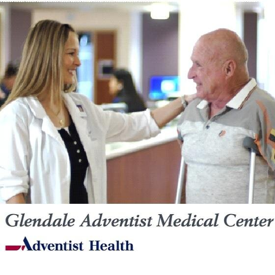 GLENDALE ADVENTIST MEDICAL CENTER