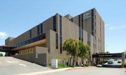 GARDEN GROVE HOSPITAL & MEDICAL CENTER