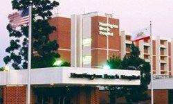 HUNTINGTON BEACH HOSPITAL