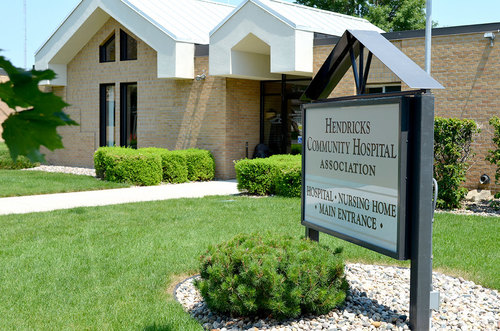 HENDRICKS COMMUNITY HOSPITAL