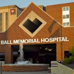 INDIANA UNIVERSITY HEALTH BALL MEMORIAL HOSPITAL