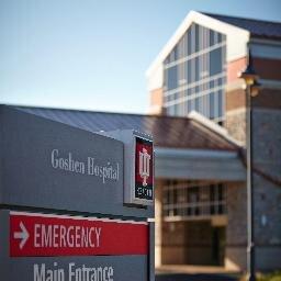 IU HEALTH GOSHEN HOSPITAL