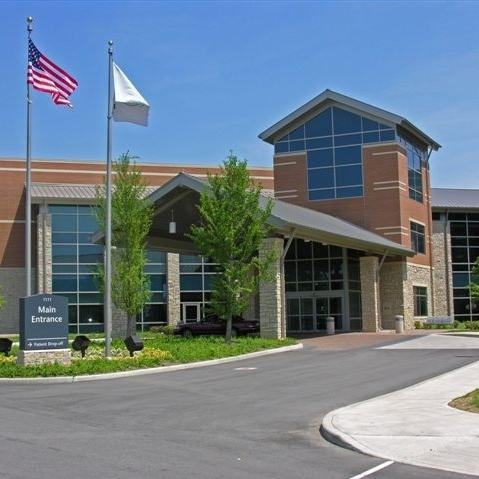 IU HEALTH WEST HOSPITAL