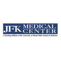 JFK MEDICAL CENTER