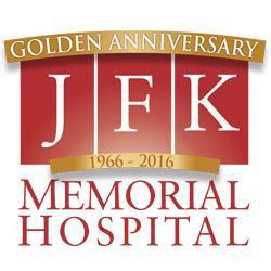 JOHN F KENNEDY MEMORIAL HOSPITAL, INC