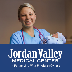 JORDAN VALLEY MEDICAL CENTER