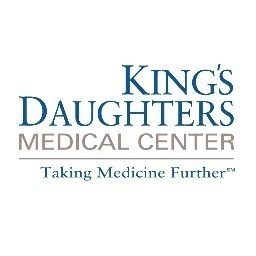KING'S DAUGHTERS' MEDICAL CENTER