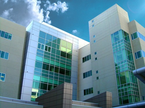 KAISER FOUNDATION HOSPITAL - WEST LA