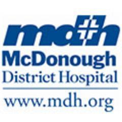MC DONOUGH DISTRICT HOSPITAL