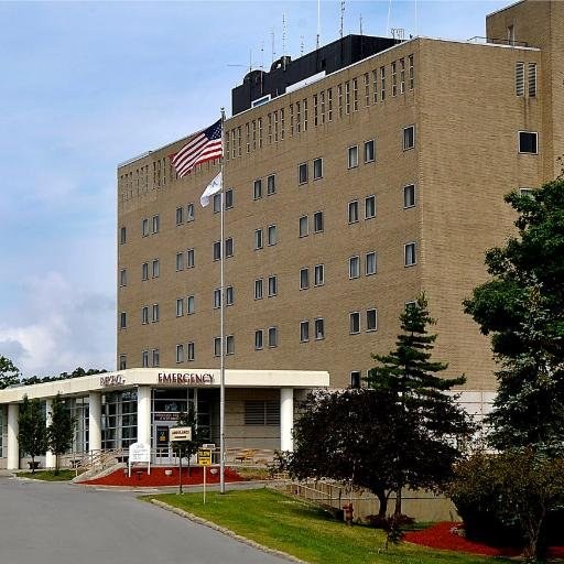 MOUNT ST MARY'S HOSPITAL AND HEALTH CENTER