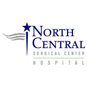 NORTH CENTRAL SURGICAL CENTER LLP