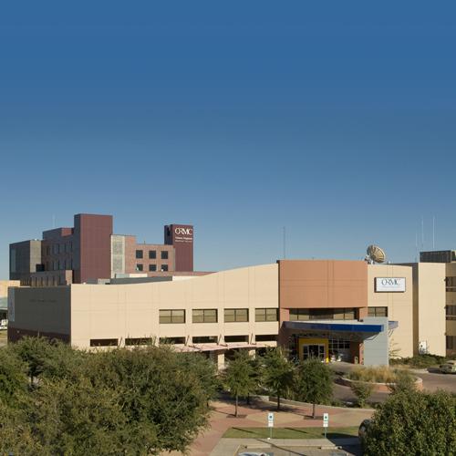 ODESSA REGIONAL HOSPITAL