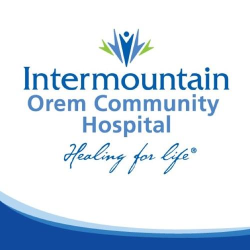 OREM COMMUNITY HOSPITAL