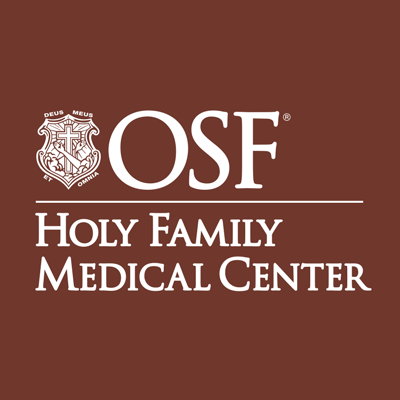 OSF HOLY FAMILY MEDICAL CENTER