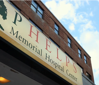 PHELPS MEMORIAL HOSPITAL ASSN