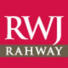 ROBERT WOOD JOHNSON UNIVERSITY HOSPITAL AT RAHWAY
