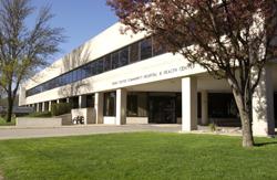 SIOUX CENTER COMMUNITY HOSPITAL & HEALTH CENTER