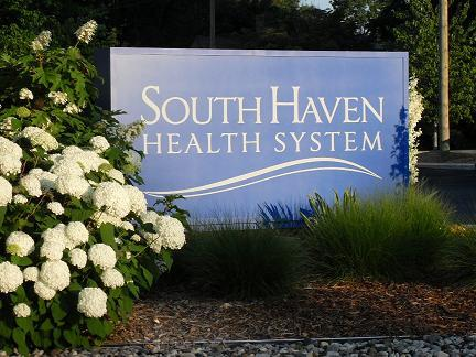 SOUTH HAVEN COMMUNITY HOSPITAL