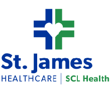 ST JAMES HEALTHCARE