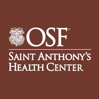 SAINT ANTHONY'S HEALTH CENTER