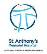 ST ANTHONYS MEMORIAL HOSPITAL