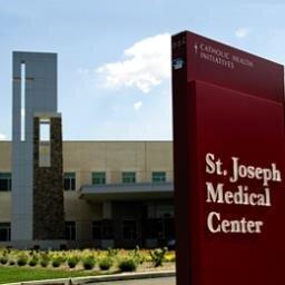 ST JOSEPH MEDICAL CENTER