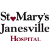 ST MARY'S JANESVILLE HOSPITAL