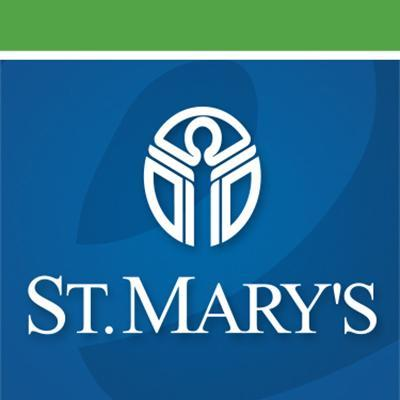 ST MARY'S MEDICAL CENTER OF EVANSVILLE INC