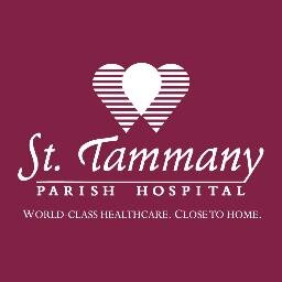 ST TAMMANY PARISH HOSPITAL