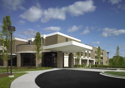Sturgis Hospital